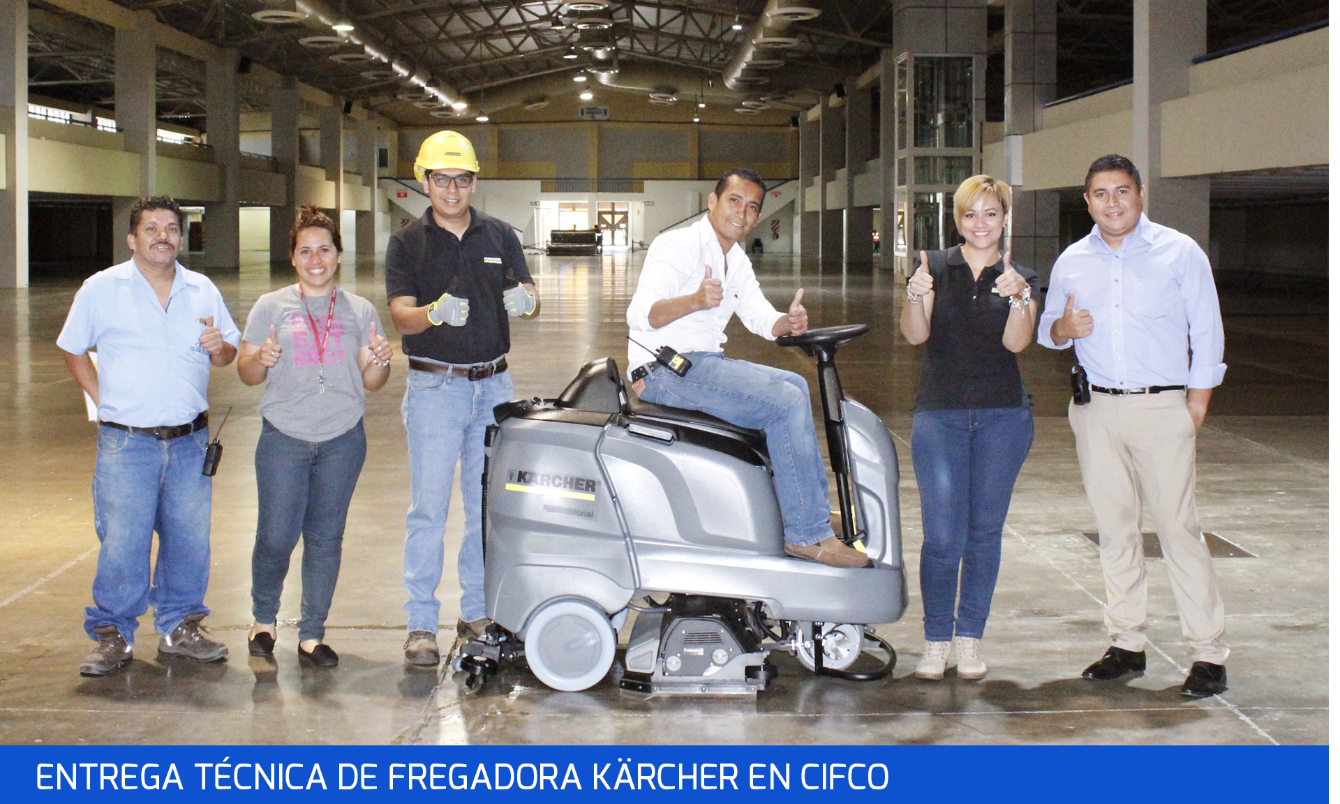 Entec_karcher CINTILLO